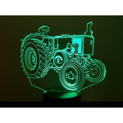 LAMPE 3D - VIERZON SOCIÉTÉ...