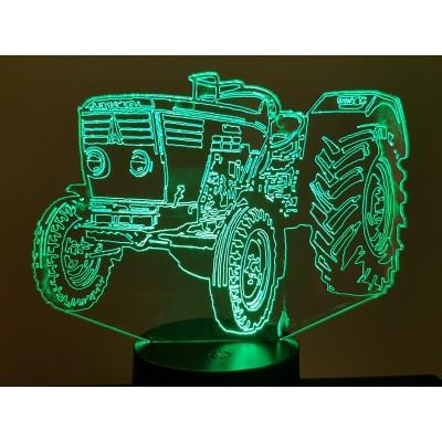 LAMPE 3D - DEUTZ (Old) -