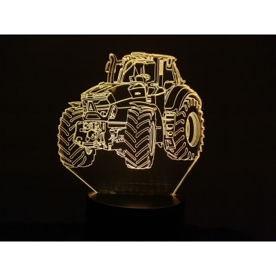 LAMPE 3D - DEUTZ -