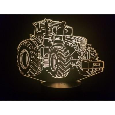 LAMPE 3D - FENDT -