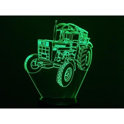 LAMPE 3D - IH C -