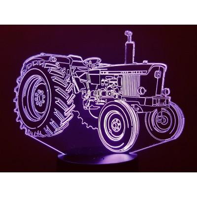 LAMPE 3D - JOHN DEERE (Old) -