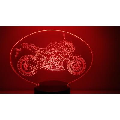 LAMPE 3D - YAMAHA 1000 FZ1 -