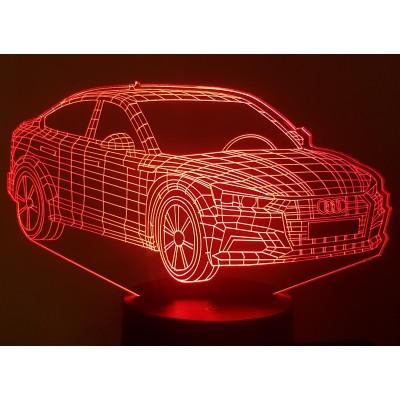LAMPE 3D - AUDI A5 (1)-