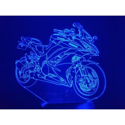 LAMPE 3D - KAWASAKI 1000SX -